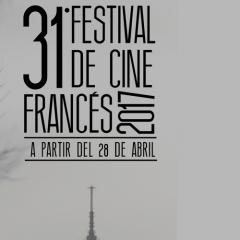 Estas son las películas del Festival de Cine Francés
