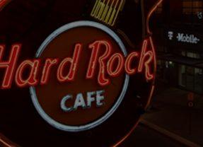 Hard Rock Cafe te brinda una alternativa para Semana Santa