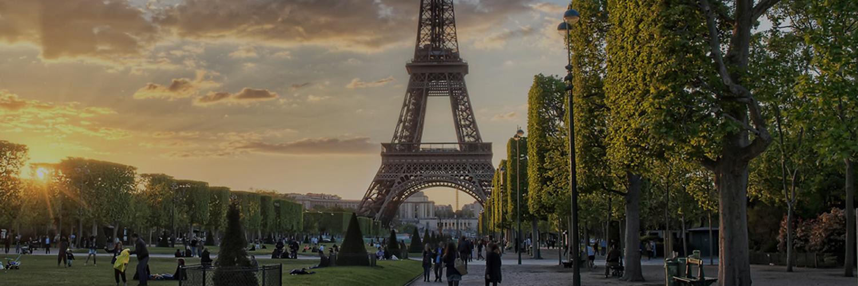 Un concurso en donde la moda la fotografía y el francés serán los protagonistas