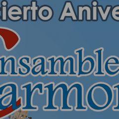 Ensamble Enarmonía celebra su aniversario con concierto en Caracas