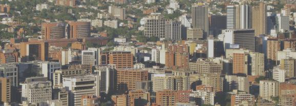 """""""La Casa Voladora"""" en Colinas de Bello Monte"""