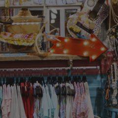Vuelve El Market Caracas con música, gastronomía y artículos vintage