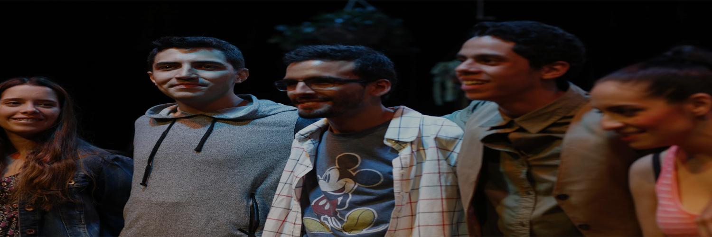 Cría de canguros regresa con Premio Municipal de Teatro al Celarg