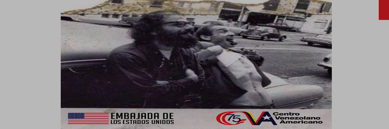 """""""II Ciclo de Poetas Beat: Poesía, música y drama"""" rinde homenaje a Caracas en sus 450 años"""