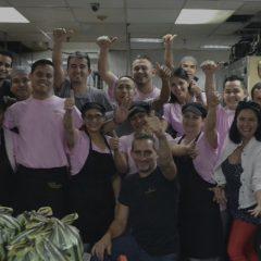 #CaracasEsSuGente: Pasta Morandi