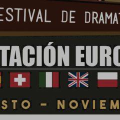 """Aruba llega al Festival de Dramaturgía Europea """"Estación Europa"""""""