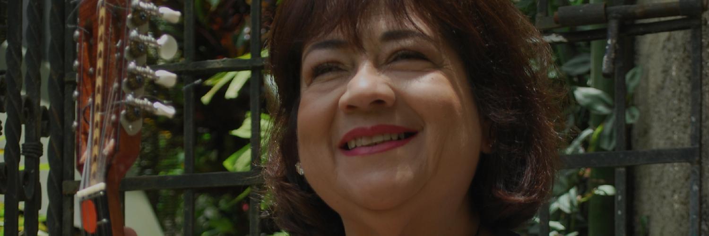 """Ivonne Heredia mostrará su arte entre """"Voz y Cuerdas"""" en el BOD"""