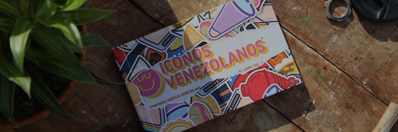 """""""El Batacazo"""", bautizo del libro Iconos Venezolanos Vol. 1"""