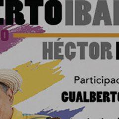 Gualberto Ibarreto: Un sentimiento en el Centro Cultural BOD