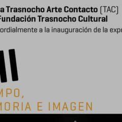"""""""Thea Segall, tiempo, memoria e imagen"""" en la Sala TAC de Trasnocho Cultural"""