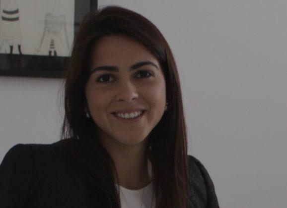 Nabel Martins y su amor ciego por Caracas