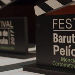 Festival Baruta de película galardonó al talento venezolano emergente