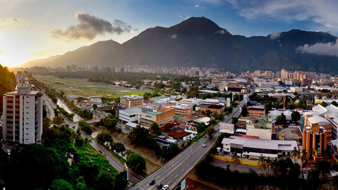 Conoce Caracas con Te paseo y te cuento