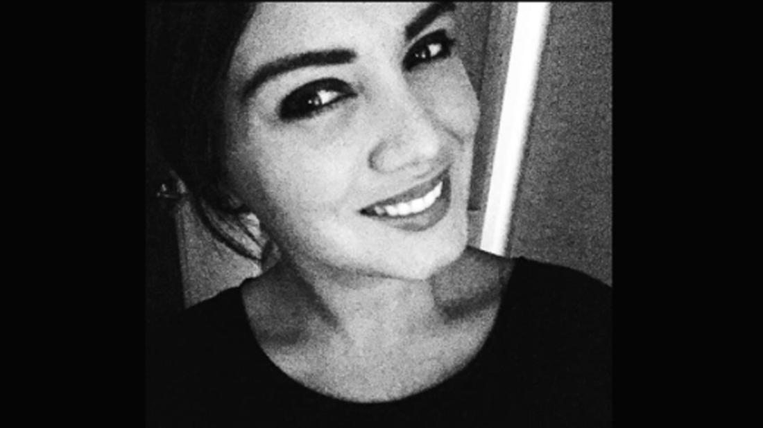 Tefy Sánchez, la Blancanieves de Caracas
