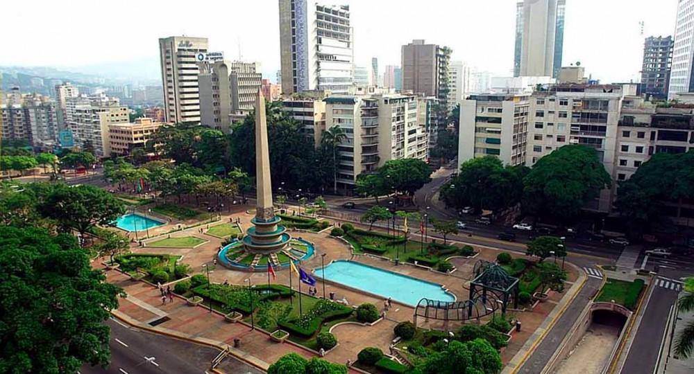 Plaza Francia, un lugar de sueños, colores y energía
