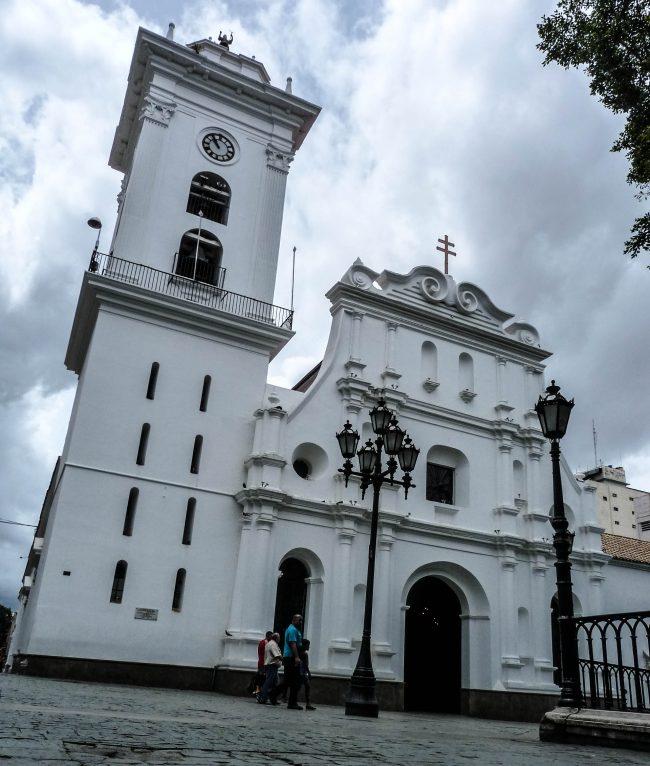 catedral-de-caracas
