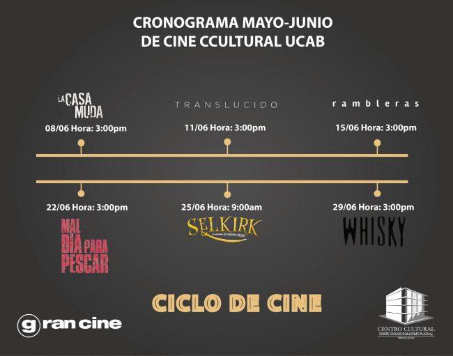 ciclo-cine-ucab
