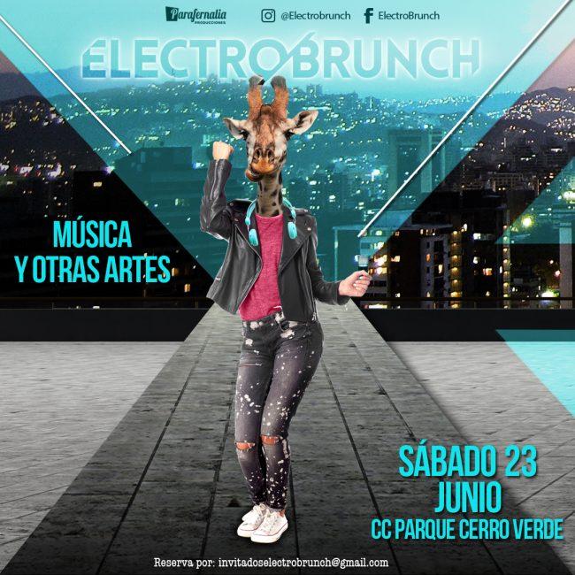 electrobrunch