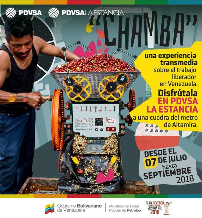 expo-chamba