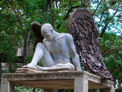 los-caobos-angel