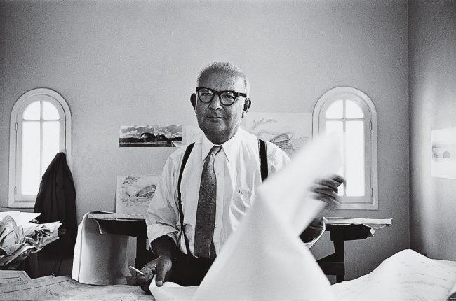 Carlos Raúl Villanueva un arquitecto inigualable