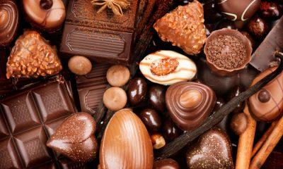 Día del chocolate, una celebración que no podemos dejar pasar