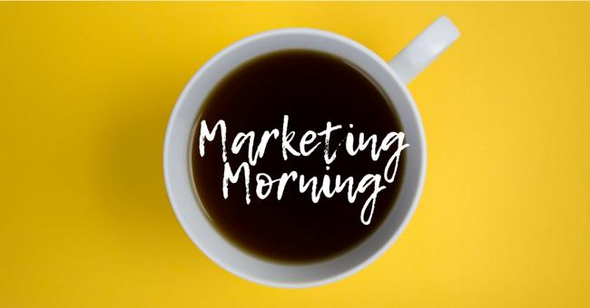 marketing-morning