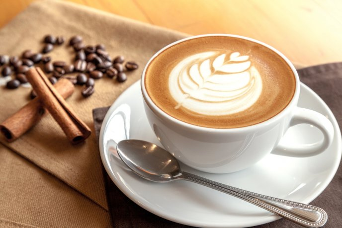 Café con Caracas: salgamos a disfrutar de un momento diferente  II
