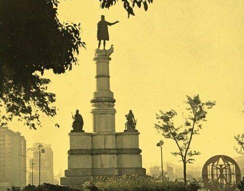 Colón caraqueño en retrospectiva