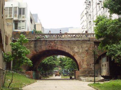 Puente Anauci