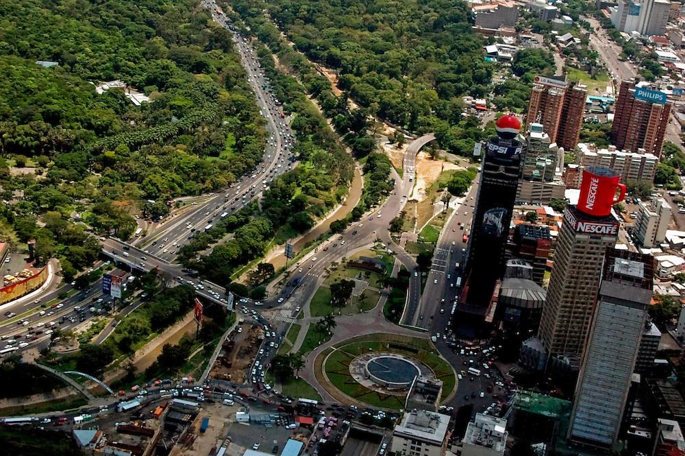 Puntos cardinales de Caracas y qué hacer en ellos