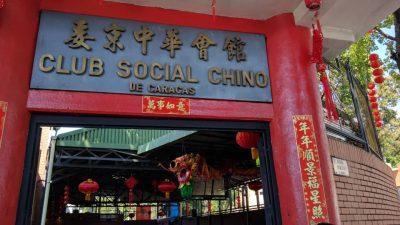 club chino caracas