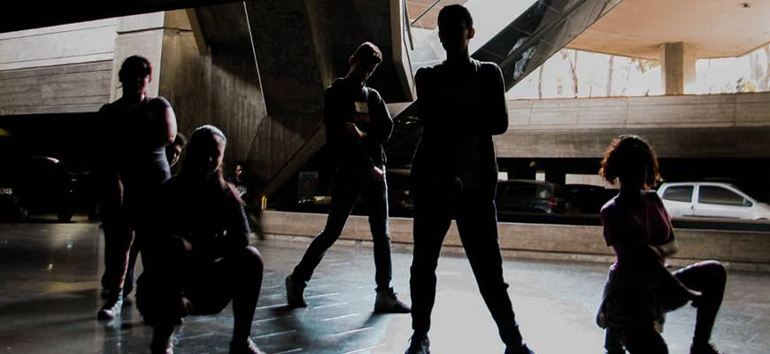 Así Baila Caracas: Grupos de baile independientes en el Teresa Carreño