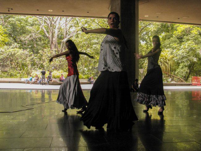 Lagato Flamenco. Flamenco.