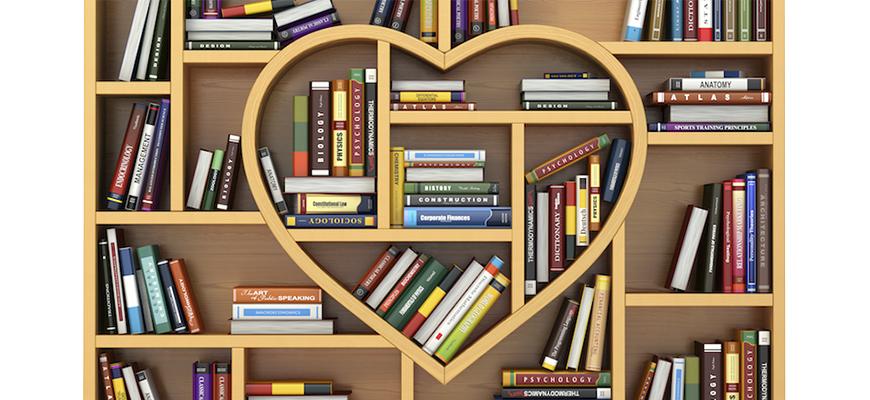 7 libros que no te han recomendado